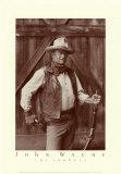 Bob Willoughby - John Wayne - Reprodüksiyon