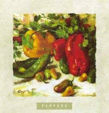 Peppers Prints by Richard Boyer