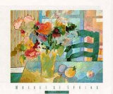 Washes of Spring Posters by Dorothy Ganek