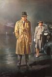 Casablanca Posters af Renato Casaro