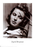 Ingrid Bergman Posters