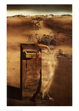 Spain Prints by Salvador Dalí