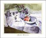 Slice of Watermelon Prints by Mary Whyte