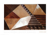 Angle of Incidence Prints by Michael Moor