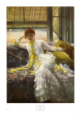 Seaside Prints by James Tissot