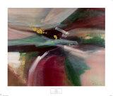 Journey II, 1991 Prints by Eva Macie