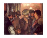 Sixth Avenue Prints by Raphael Soyer