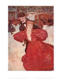 Schlittschuh-Palast Kunstdrucke von Pierre Bonnard