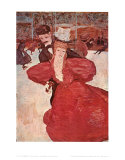 Ice-Skating Palace Posters by Pierre Bonnard