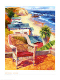 Crystal Cove Art by Michael Hallinan