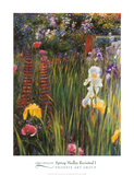 Spring Medley Revisited I Print by Greg Singley