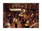 Ernest Watson - Jazz from the Cellar - Reprodüksiyon