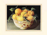 Oranges Prints by  Galley