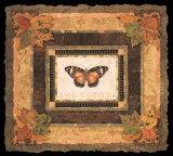 Butterfly II Poster von Pamela Gladding
