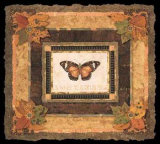 Butterfly I Poster by Pamela Gladding