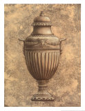 Classical Urn Series II Prints by W.M. Randal Painter