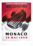 1960 Lorenzi Poster