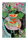 Goldfish Poster by Henri Matisse