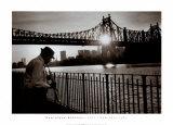 Jazz-New York 1985 Poster par Dominique Nabokov