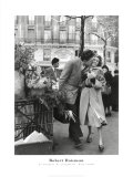Bouquet of Jonquils Print by Robert Doisneau