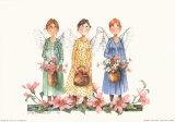 Three Sisters Plakaty autor Carolyn Shores-Wright