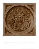Rosette I Prints by W.M. Randal Painter