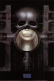 Brain Salad Surgery Photo by H. R. Giger