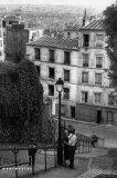 Montmartre Affiche