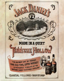 Jack Daniel&#39;s Prints