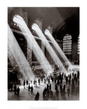 Grand Central Station, c.1930 Prints
