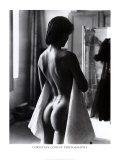 La Baigneuse Prints by Christian Coigny