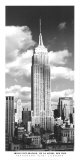 Empire State Building Posters af Henri Silberman