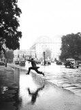 Hyde Park, Londres Láminas por J. A. Hampton