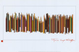 Pencils Prints by Frank Lloyd Wright