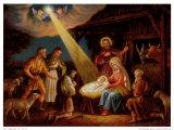 Heilige Nacht Poster