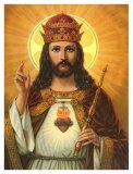 Christ the King Plakaty