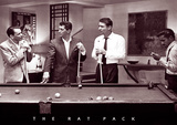 Pandilla de ratas (Rat Pack, The) Póster