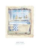 Splish, Splash Prints by Jane Claire