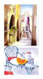 Tour Mediterraneen II Posters by M. De Borgrave