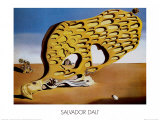 L&#39;Enigma del Desiderio Prints by Salvador Dal&#237;