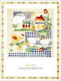 My Farm Posters by Martine Briffox