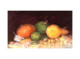 Still Life II Prints by Shirley Felts