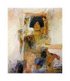 Hommage D Klimt I Posters by Robert Eikam