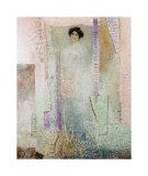 Hommage D Klimt III Posters by Robert Eikam