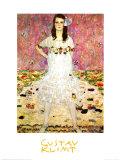 Mada Primavesi Posters by Gustav Klimt