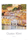Malcesine sul Garda Poster by Gustav Klimt