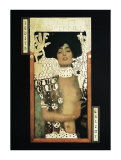 Judith Psters por Gustav Klimt