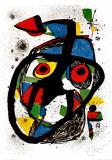 Carota, 1978 Affiche par Joan Miró