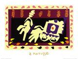 Jazz, 1947 Posters par Henri Matisse