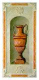 Amphora II Posters by Marina Mariani